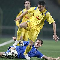 Живко Миланов се завърна в Левски