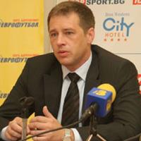 И Иво Ивков размаха тояга на ЦСКА