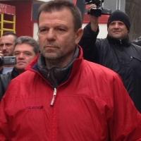 Стойчо Младенов и днес е треньор на ЦСКА