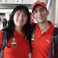 Златанов спечели бронз на Параолимпиадата