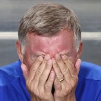 Фъргюсън се извини за краха срещу Палас
