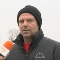 Стойчо хвали младите в мача със Славия