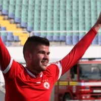 Марио Йорданов: Очакваха да оплюя ЦСКА