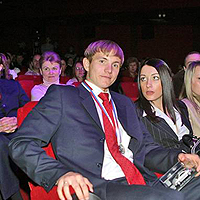 Павлюченко стана депутат в Русия