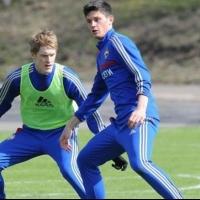 Славия не иска да бърза със Стефан Велков