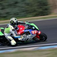 Над 90 мотоциклетисти борят горещината в Плевен