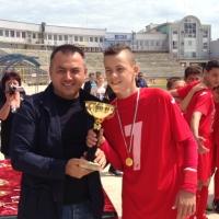 ЦСКА победи и Черноморец на турнира в Несебър