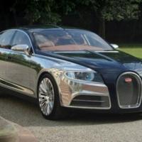 """Bugatti извади нов """"звяр""""  с 1000 к.с. под капака"""