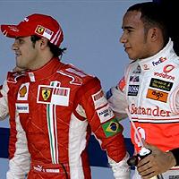 Маса: Ще дам всичко от себе си, за да спечеля Гран При на Китай