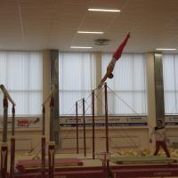 Младежите по спортна гимнастика заминаха за Австрия
