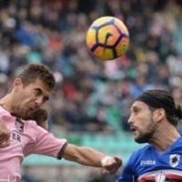 "Палермо загуби нещастно 2 точки, Ивайло  Чочев титуляр на ""Ренцо Барбера"""