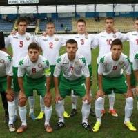 Юношеските национали стартираха квалификация с 0:2 от Белгия
