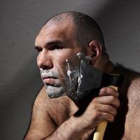 Кобрата подгряващ на съотборника Валуев