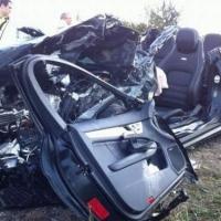 Вукчевич остава в тежко състояние след катастрофата