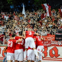 Само ФК ЦСКА не може да бъде допуснат в бъдещата Висша лига