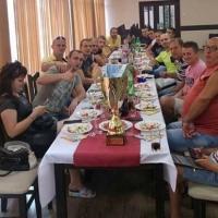Важен за ЦСКА отбор закри сезона