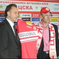 Йешич върна  в състава Антонио, Тенгариня, Кириакидис и Родригес