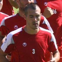 Павел Виданов е Най-младият прогресиращ играч