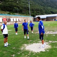 Левски гостува на ФК Баку на 28 юли