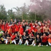 ЦСКА си върна шампион от хъб в Барселона