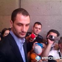 Владо Николов: Матей трябва да се извини