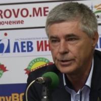 Генерал Иван Мечков уточни за Христо Янев