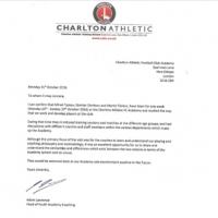 Чарлтън издаде сертификати на младите български треньори, ЦСКА с интерес към един от тях