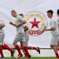ЦСКА играе първа контрола в петък, от 18.15 часа, на стадиона в Обеля