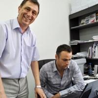 Анализаторът на ЦСКА закръгли днес 50 години