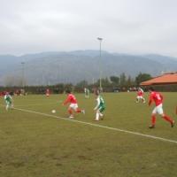 ЦСКА започна 2011 с класика срещу Вихрен