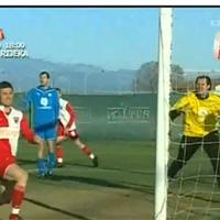 Черноморец - Динамо (Букурещ) 0:2 (ВИДЕО)