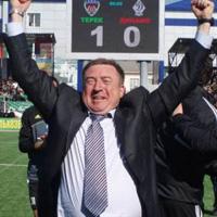 Грозни: Левски е зле с финансирането