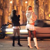 Футболисти притежават проститутки в Торино