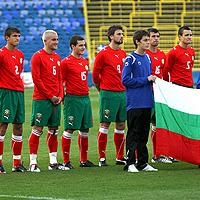Младежите направиха 0:0 с Македония като гост