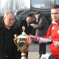 Пресаташето на ЦСКА си лягало с майка на играч от Чавдар (Етрополе)