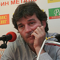 Емил Костадинов повтори истината