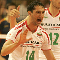 Двама българи номинирани за мача на звездите в Русия