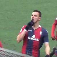 Калоян бродира името си с гол срещу Лацио