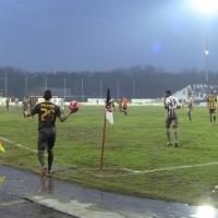 Ботев спечели дербито на Пловдив на скандално разкалян терен