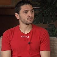 Жереми говори за сезона на ЦСКА, за Стойчо, обещанията на Томов