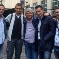 Приятели на Проспорт в ТОП5 на Италия