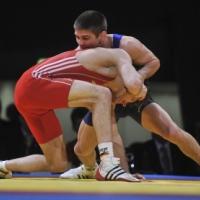 Иво Ангелов европейски шампион до 60 кг