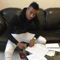 Локо (Пд) обяви трансфер на халф от Нигер