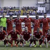 ЦСКА тръгва на балканско турне