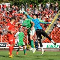 ЦСКА победи само със 7:0 Чепинец (СНИМКИ)