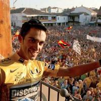 "Контадор ще кара само на ""Тур дьо Франс"" през 2009"