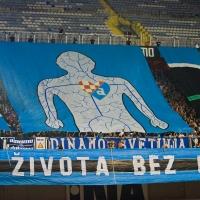 Двама от Динамо отпаднаха за мача с Лудогорец