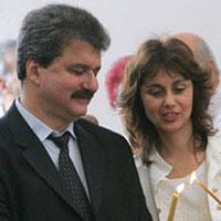След Здравков, кака Здравка пое управлението в ДЮШ на Левски
