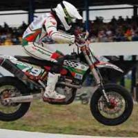 Караньотов се отказа от мотоциклетизма