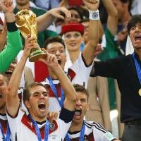 Филип Лам каза сбогом на националния отбор